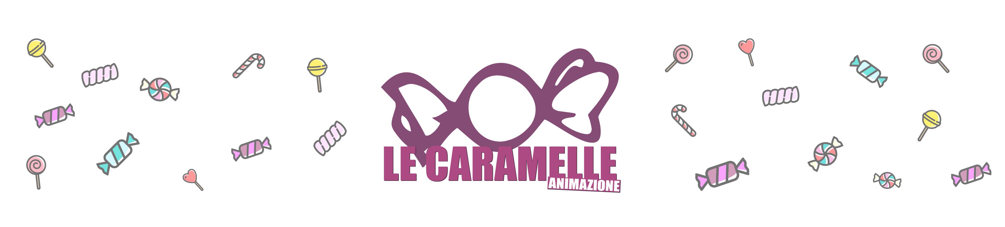 Le Caramelle Animazione